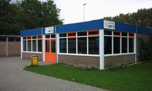IJsselsteinse Stichting Sportfaciliteiten (IJSS)